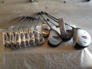 Mens Golf Clubs (Like New)