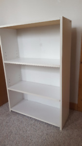 Dressers and book case ... good condition