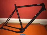 OPEN U.P. Rapha Gravel/Adventure Bike Frameset, Large - Brand New, Original Packaging