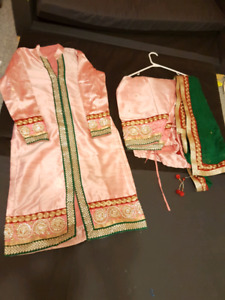 Party wear Indian Salwar suit