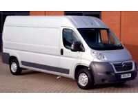 Waste/Rubbish/Junk/Furniture/Fridge Removal/Collection, Man and Van, Garage/Garden/House Clearance