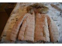 Miss Selfridge Coat – Size 10