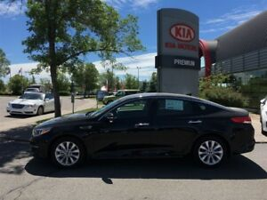 2016 Kia Optima EX   Company Demo