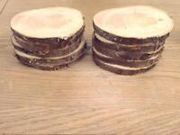 20 Mixed Log Slices