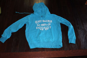 Grant MacEwan Hoodies