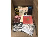 Vinyl Records 7 Inch Singles Punk/ New Wave lots more Available