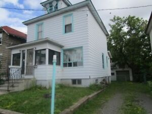 23 FOWNES ST. - OFF WEST MAIN ST. GARAGE/WORKSHOP $76,000