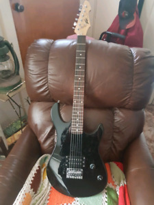Brand new Peavey Rockmaster Electric Guitar