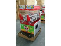 Slush Puppy Machine for hire London