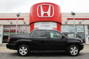 2010 Honda Ridgeline - A GREAT PICK UP AT A GREAT PRICE -