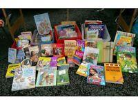 Bargain! Job lot of assorted books