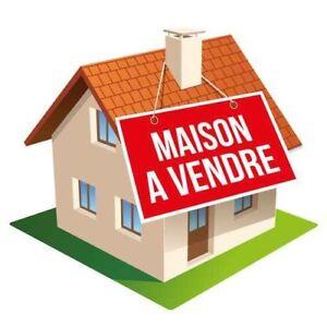 RECHERCHE MAISON A VENDRE AVEC FINANCEMENT