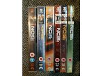 Ncis Los Angeles dvds