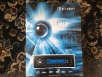 Car CD player brand new in box