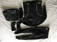 Fourth Element women's undersuit (for drysuit)