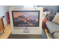 """**Never removed from box** Apple iMac 21.5"""" 2015 model"""