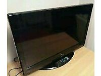 "ALBA 32"" LCD TV FULL HD BUILT IN FREEVIEW EXCELLENT CONDITION REMOTE CONTROL HDMI FULLY WORKING"