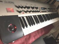 For Sale - Korg KingKorg Analog Mod Synth (discontinued) (A1 cond)
