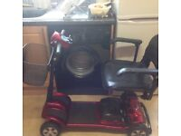 CAR BOOT SIZED MOBILITY SCOOTER WANTED ,WILL PAY UP TO £120 CASH ON COLLECTION