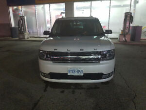 2013 Ford Flex SELF AWD SUV, Crossover