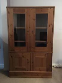 LEKSVIK dining room storage unit
