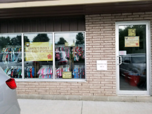 Excellent condition used clothing