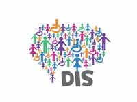 Carer for disabled adults