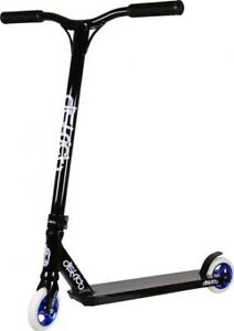 District v4 professional scooter