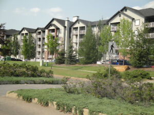SHERWOOD PARK CONDO WITH 2 BEDROOMS AND 2 FULL BATHS