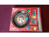 Children's Roulette set