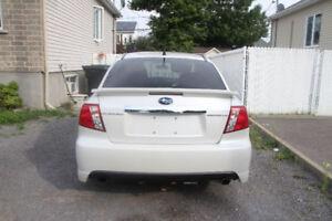 Subaru Impreza 2009 2.5i Sport Package AWD