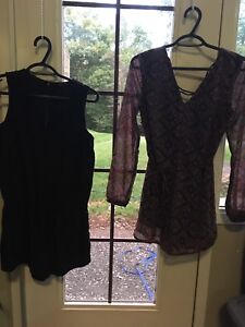 Lots of clothes for sale!!