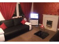 Nice room available in a modern two bedroom flat