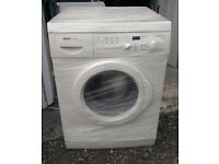 FREE DELIVERY Bosch Classixx 6KG washing machine 4 MONTHS WARRANTY