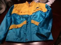 Ladies waterproof motocross jacket