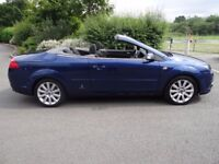 2007 Ford Focus Cc 2.0 CC-2 Cabriolet 2dr CONVERTIBLE PERFECT FOR SUMMER PART EX WELCOME