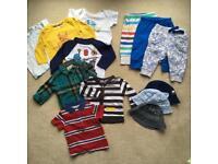 Baby clothes bundle, 0-6 months