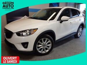 2015 Mazda CX-5 GT CUIR TOIT OUVRANT