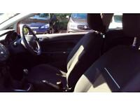 2015 Ford Fiesta 1.5 TDCi Style 3dr Manual Diesel Hatchback