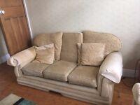 FREE 2 &3 Seater Sofas