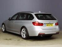 2014 BMW 3 SERIES 320d M Sport 5dr Step Auto Touring