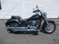 2014 Kawasaki Vulcan 900 Classic Only 3000km Bedford Halifax Preview