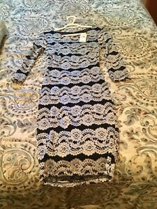 Two dresses - size small - never worn!