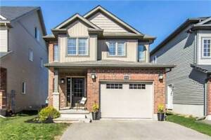 4-bedroom home in Huron Park, Walk-out Basement