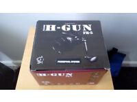 Nash H-Gun FR 5 Reel New
