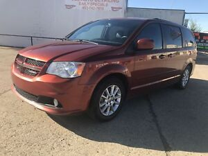 2012 DODGE GRAND CARAVAN RT - Van R/T