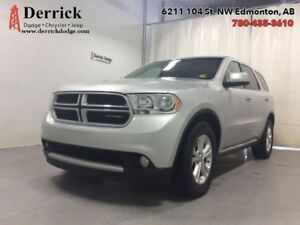 2013 Dodge Durango Used 4WD SXT A/C Bluetooth Alloys $ 191 B/W
