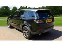 2017 Land Rover Discovery Sport 2.0 TD4 180 SE Tech 5dr - 7 Se Automatic Diesel