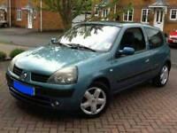 Renault Clio 1.1 Special Edition - Full MOT