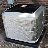 Furnaces & Air Conditioners - No Credit Checks - Rent to Own